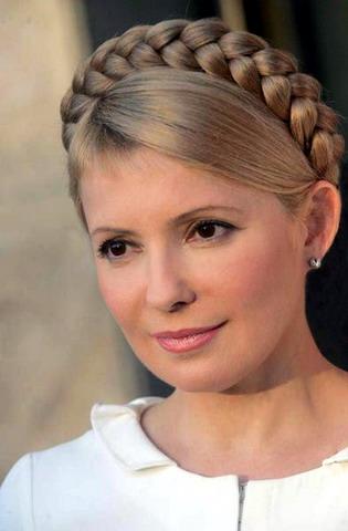 Yulia-Tymoshenko