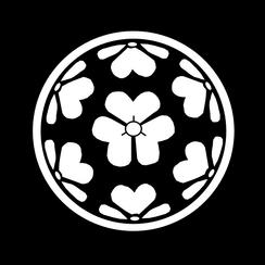 Chosokabe mon