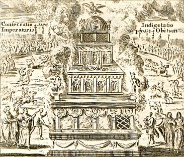 Travandius cremation