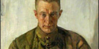 Aleksandr Kerensky (Nazi Cold War)