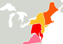 North East America (CtG)
