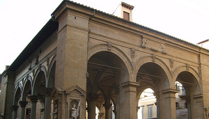 Open Roman Market