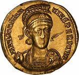 Basillicus Roman Coinage