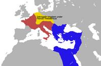 Flavius Theodoricus