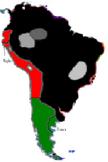 Division of inca