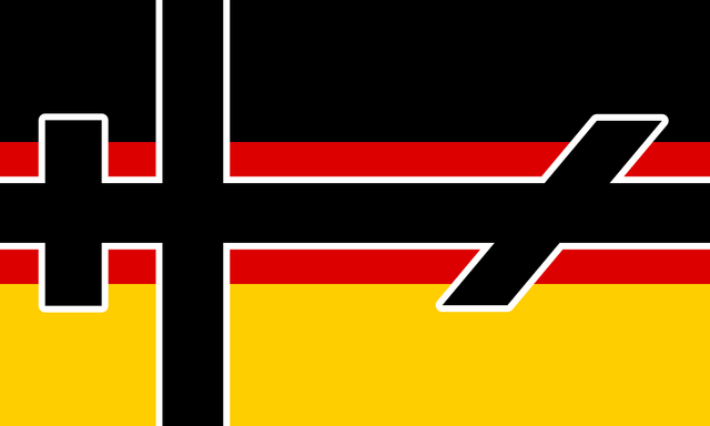 File:Flag of Germany (A New Wind at the Balkans).png