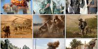War on Terrorism (President McCain)