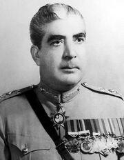 Gen Yahya Khan 1