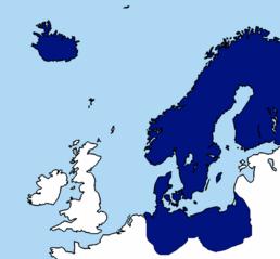 Prussia 1788