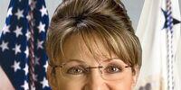 Sarah Palin (Bush '92)