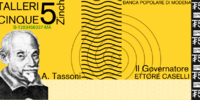 Modena (1861: Historical Failing)