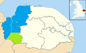 West norfolk