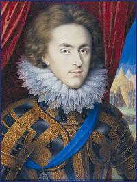 Henry X CoR