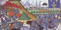 War of the Two Lilies (Principia Moderni IV Map Game)
