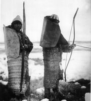 Kiatagmiut Warriors