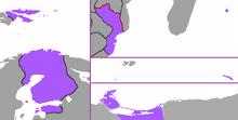 Location Finland (PM)