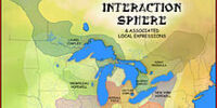 Iroquois (Principia Moderni III Map Game)