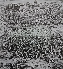 Battle of Stafford (The Kalmar Union)