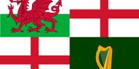 Personal Union of England and Ireland (Tudor Line)