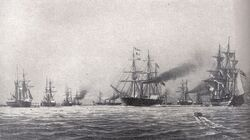 800px-Bundesflotte 1849