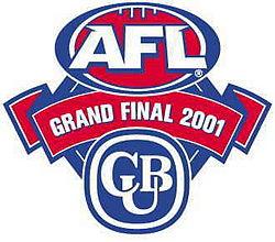 File:2001 AFL Grand Final logo.jpg