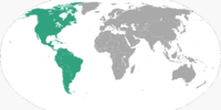 American Trade Federation (An Independent in 2000)