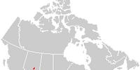 History of Canada (1983: Doomsday)