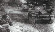 Fall Grun Panzers