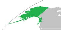 Alaska (The Fires of God)