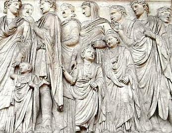 Roman-family