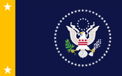 Ministerial flag UFPA