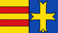 Flag of Wildeshausen (The Kalmar Union)