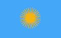 DD83 Banburyshire flag