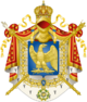 Imperial Coat of Arms NW