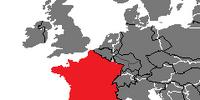 France (Nuclear Apocalypse)