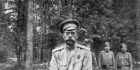 Execution of the Romanovs (Nazi Cold War)