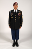 Army Formal Service Uniform