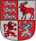 Lesser Coat of Arms of Livonia