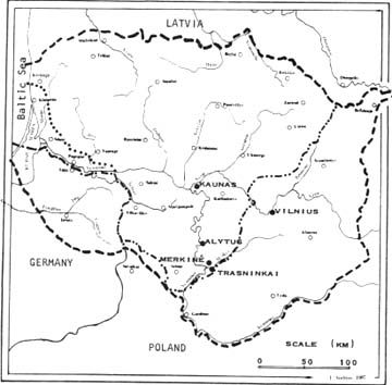 File:Map Lithuanian-Polish Frontier 1938.PNG