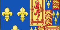 Kingdom of Scotland and France