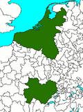 TONK Luxembourg location