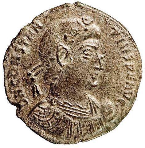 File:Constantinius Coin.jpg