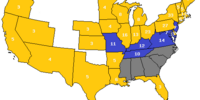 1868 United States Presidential Election (Rough and Ready)
