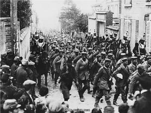 German Victory