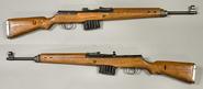 Balkan Rifle