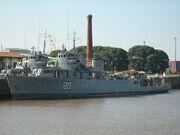 Chubut class Patrol Boat