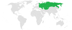 Location of Russia (King of America).png