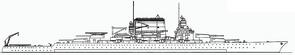 USS Ranger and Constellation, 1932
