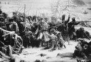 Zukhov in the Yukon