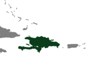 Hispaniola Territory